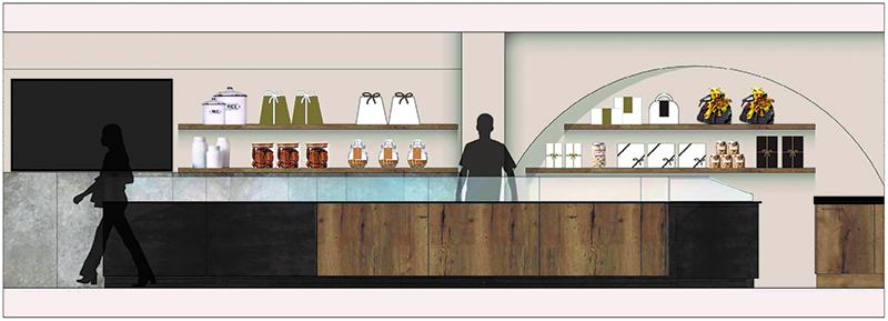 Neueröffnung der traditionellen Stadtbäckerei